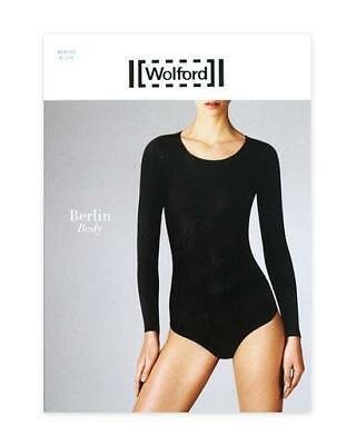Wolford Womens Berlin Bodysuit