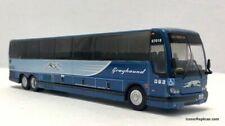 Iconic Replicas 1:87 2020 Prevost X3-45 Coach: Greyhound Bus Lines