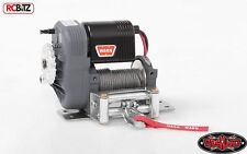 RC4WD 1/10 Warn 8274 TOY Winch FREE SPOOL Very POWERFUL Z-E0075 RC Working
