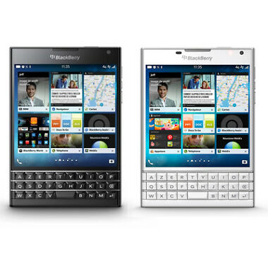 BlackBerry SQW100-1 32GB Unlocked GSM Blackberry Smartphone