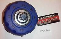 Thorsen 3/8 Drive Ratcheting Puck Wrench, Sae & Metric, 7 Multi-sockets