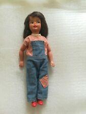 Vintage Sindy Patch Doll 1960s
