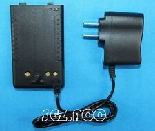 FNB-83 Li-ion Battery for Yaesu Vertex Radio +Charger FT-60R FT-250E FT-250R