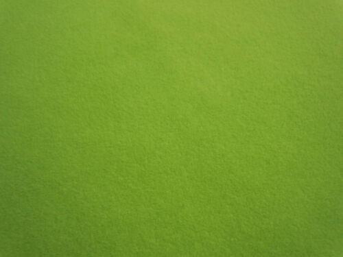 mb73g Lime Green Micro Suede Flock Velvet Bolster COVER Neck Roll CASE Size