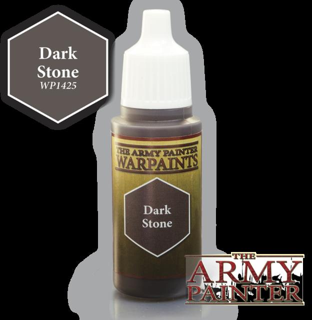 The army painter bnib warpaint-pierre noire APWP 1425