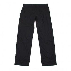 COMME-des-GARCONS-HOMME-Cotton-Pants-Size-S-K-41820