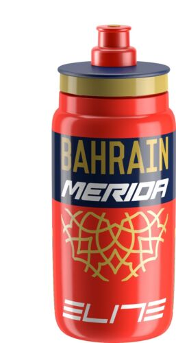 Elite Fly Team Bahrain Merida 2018 bouteille 550 ml