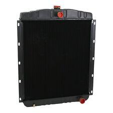 Power Unit Radiator Fits Gmc Detroit Diesel 471 671 Oe Cte81625