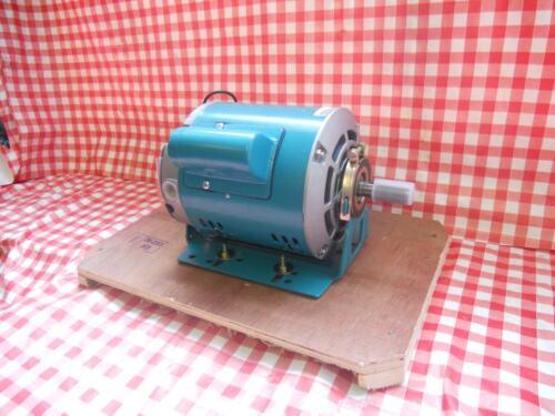 NEW 1//3 H//P 240 volt Motor for MYFORD ML7 /& ML10 RAGLAN JOHN LATHES //FOBCO