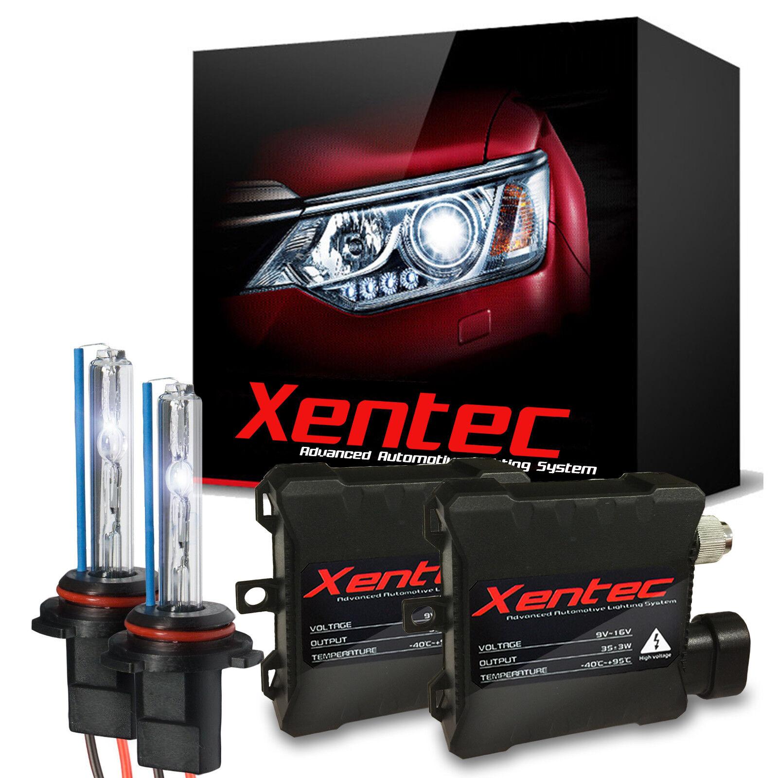 Xentec 35W Xenon HID Kit for Suzuki Aerio Equator Esteem Forenza Grand Vitara