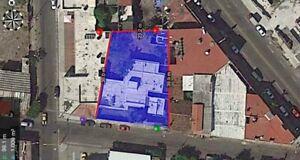 Casa en Centro de Tecoman potencial Comercial