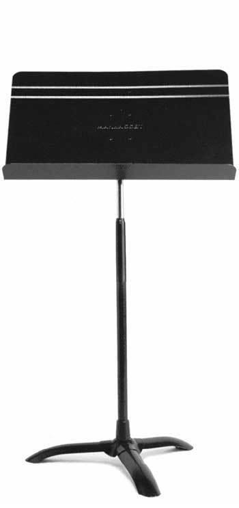 Manhasset Concertino 48 CA - Farbe schwarz