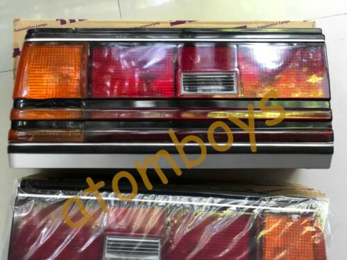 TOYOTA CORONA RT141 RT140 TT140 TT141 1600 1800 TAIL LIGHT LAMP 83 84 85 86 87