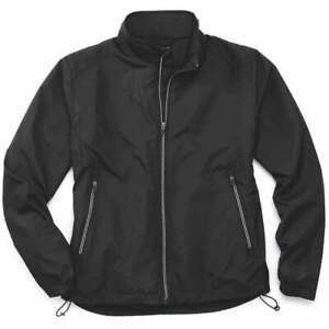 River-039-s-End-Lightweight-Jacket-Athletic-Outerwear-Black-Womens