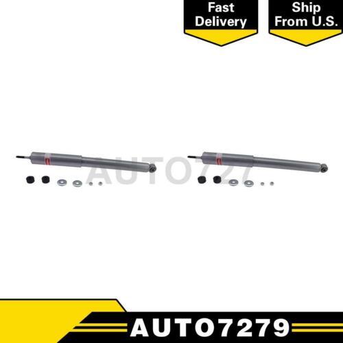KYB Shocks /& Struts Rear 2PCS Shock Absorber For Porsche 911 912