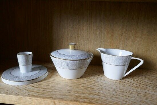 Porcelæn, Kaffestel, KOH-I-NOOR