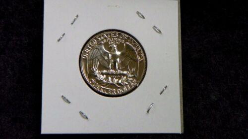 Mint Proof Set 1972 S Proof Washington Quarter From U.S
