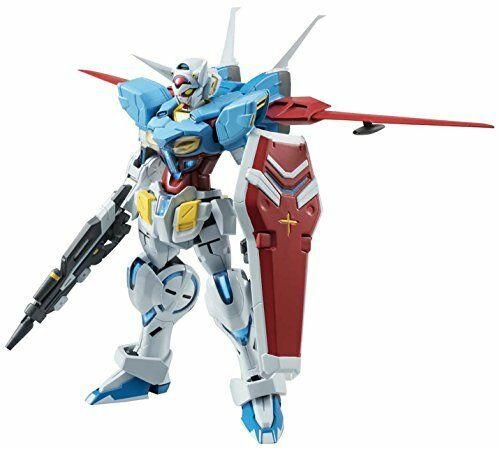 NEW BANDAI The Robot Spirits SIDE MS G-SELF Reconguista In G Action Figure