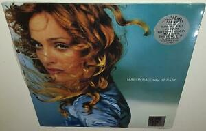 MADONNA-RAY-OF-LIGHT-2018-RSD-BRAND-NEW-SEALED-LIMITED-CLEAR-VINYL-LP