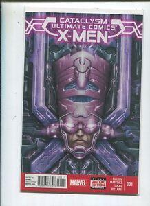 X-Men-3-Catyaclysm-Ultimate-Comics-New-Near-Mint-MD2
