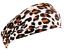 miniature 12 - Bandana Serre-tête élastique soyeux Hairband Coiffure Fashion Yoga Twisted Head Wrap