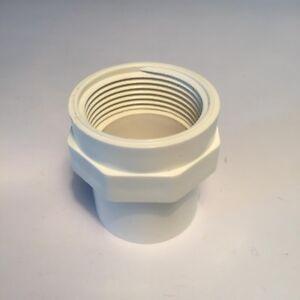 PVC-PRESSURE-FITTINGS-FAUCET-ADAPTOR-VARIOUS-SIZES
