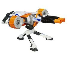 Nerf N-Strike Elite Rhino Fire Blaster Ammo -Drums 50 Elite Darts Rhinofire Gun