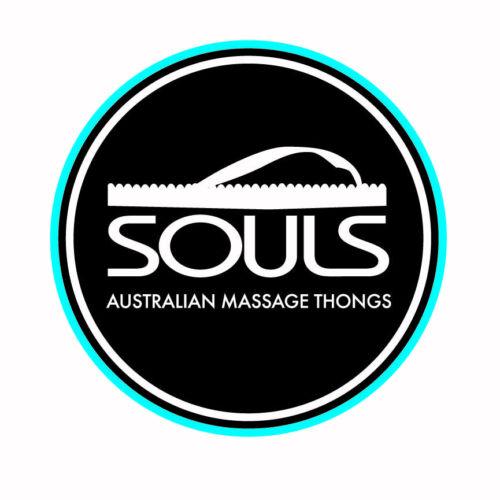 Souls /'Original/' Australian Massage Thong Pink Love