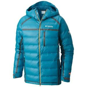 Columbia Titanium Mens OutDry Ex Diamond Down Insulated ...