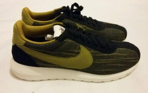 Torv 41 Eu Moss 826216605439 Nike 1000 Ld Running Shoes Svart 819843 Sneakers Roshe Uk7 007 xOOqCwUZI
