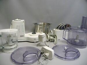 Braun Küchenmaschine 3210 2021