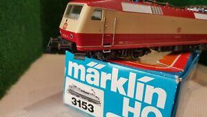Marklin-echelle-ho-locomotive-electrique-ref-3153