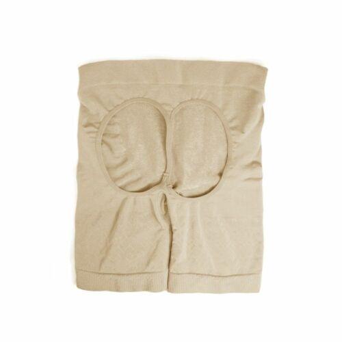 Women Butt Shaper Lifter Boyshort Enhancer Panty Booty Tummy Control Underwear