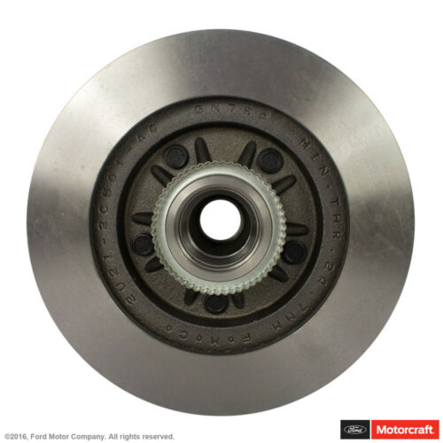 Front Brake Rotor For 2000-2004 Ford F150 RWD 2001 2002 2003 Motorcraft BRR-300