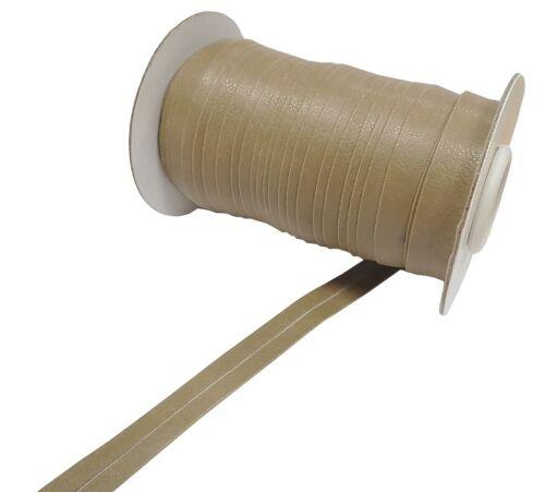 cuir synthétique schrägband 30//15 Beige einfassband 2.80 EUR//mètre