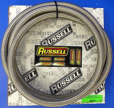 Russell 632170 ProFlex Hose Edelbrock