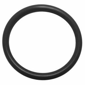 1/2'' Diameter, -112, Oil-Resistant Buna N O-Rings (100 EA per Pack)