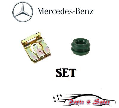 Mercedes Benz 300SL 500SL 600SL CLK55 ML500 SLK32 ML350 Vaico Gear Shift Bushing