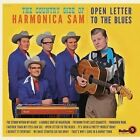 Open Letter to the Blues * by The Country Side of Harmonica Sam (Vinyl, Dec-2015, El Toro)