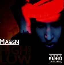 MARILYN MANSON The High End Of Low - 2CD - Limited Deluxe Edition