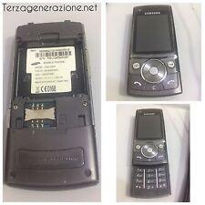 Telefono Samsung Sgh-G600 - Leggi Descrizione