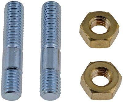 Exhaust Flange Stud and Nut Front Dorman 03147