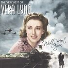 We'll Meet Again, The Very Best of Vera Lynn by Vera Lynn (CD, Aug-2009, Decca/london)