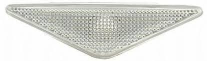 FORD FOCUS 98-04 MONDEO 00-07 OUTER SIDE WING BLINKER INDICATOR LAMP LIGHT