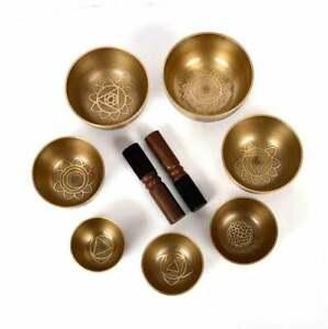 7-Chakra-Healing-Singing-Bowl-Set-of-seven-Natural-Kasa-Etching-Singing-Bowls