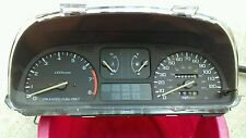 1991 Honda Civic wagon  Gauge Cluster Speedometer OEM