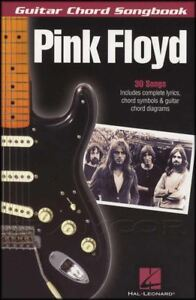 Details about Pink Floyd Guitar Chord Songbook Lyrics Money Fearless Dogs  Breathe Mother Time