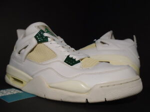 free shipping bac00 c3309 Image is loading 2004-NIKE-AIR-JORDAN-IV-4-RETRO-OG-