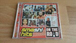 SMASH-HITS-ON-THE-ROAD-SEALED-CD-ALBUM-OASIS-ASH-MAI-TEEQ-GAMES-ETC