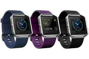 Fitbit-Blaze-Fitness-Smart-Watch-activity-tracker-GRADEs